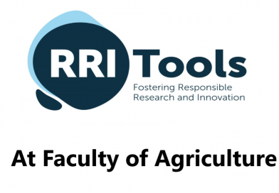 Responsible Research and Innovation (RRI) at PFNS