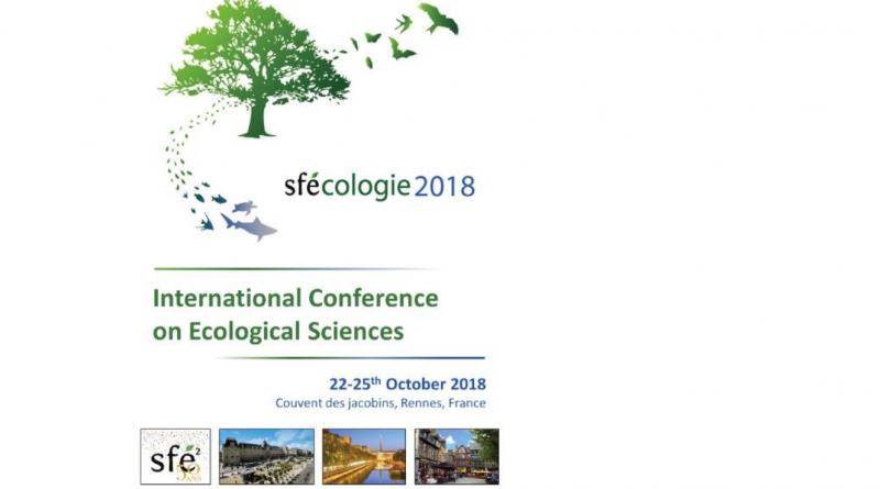 SFECOLOGIE 2018
