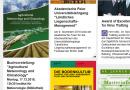 Book promotion at BOKU